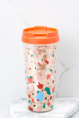 Confetti Deluxe Hot Stuff Thermal Mug