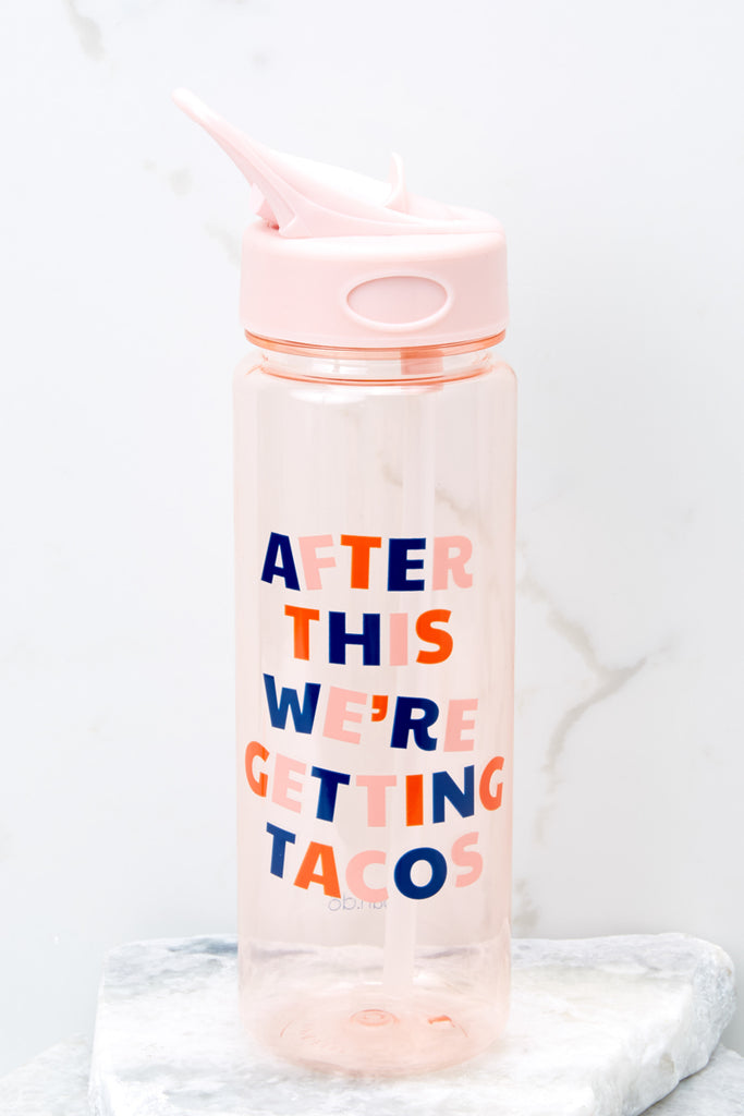 1 After This We're Getting Tacos Work It Out Exercise Mat at reddressboutique.com