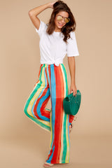 4 That Summer Pants In Island Time at reddressboutique.com