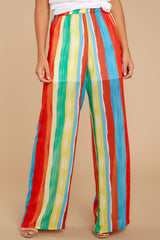 7 That Summer Pants In Island Time at reddressboutique.com