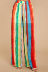 9 That Summer Pants In Island Time at reddressboutique.com