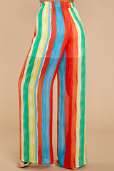 10 That Summer Pants In Island Time at reddressboutique.com