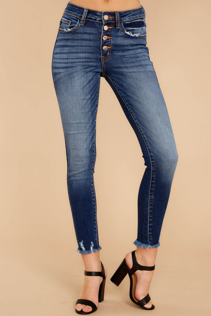 keep-this-going-dark-wash-skinny-jeans by kan-can-premier