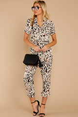 2 Never Disappointed Leopard Print Jumpsuit at reddressboutique.com