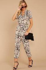 3 Never Disappointed Leopard Print Jumpsuit at reddressboutique.com