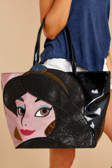 1 Jasmine Tote at reddressboutique.com