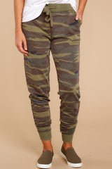 2 Camo Pants at reddressboutique.com