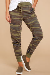 1 Camo Pants at reddressboutique.com