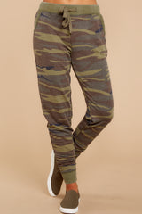 3 Camo Pants at reddressboutique.com