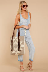 2 Walk Tall Light Chambray Blue Jumpsuit at reddress.com