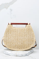 2 Always Working It Beige Handbag at reddressboutique.com