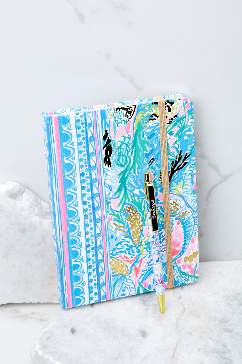 3 Mermaids Cove Journal Set at reddressboutique.com