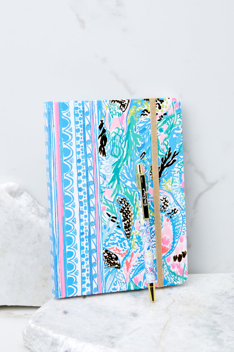 4 Mermaids Cove Journal Set at reddressboutique.com