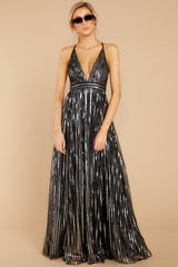 6 Best Distraction Black Maxi Dress at reddressboutique.com