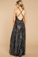 7 Best Distraction Black Maxi Dress at reddressboutique.com