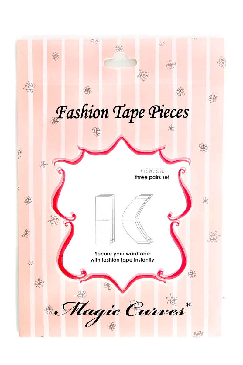 Keep It Together Fashion Tape at reddressboutique.com