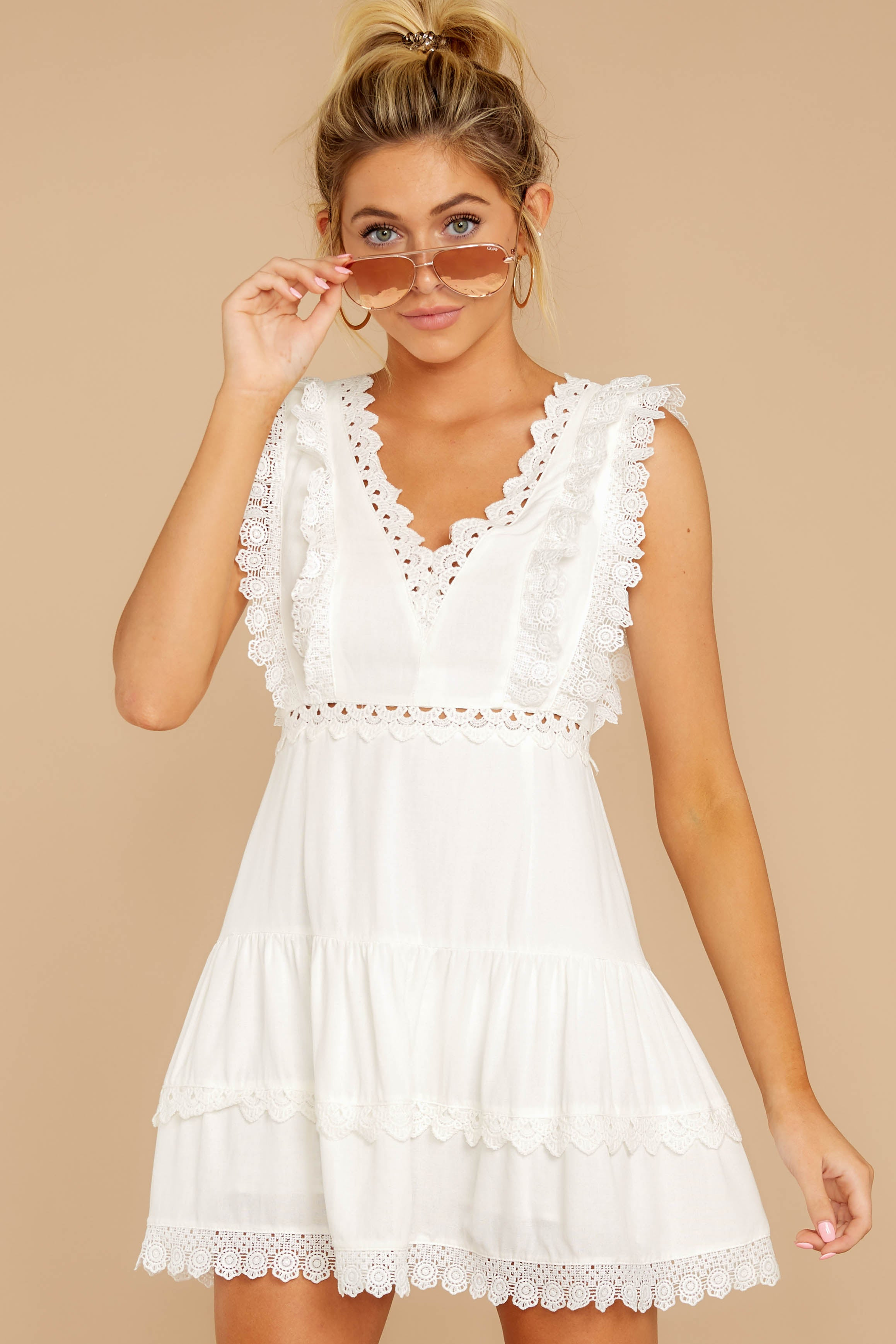4 Looking For More White Dress at reddress.com