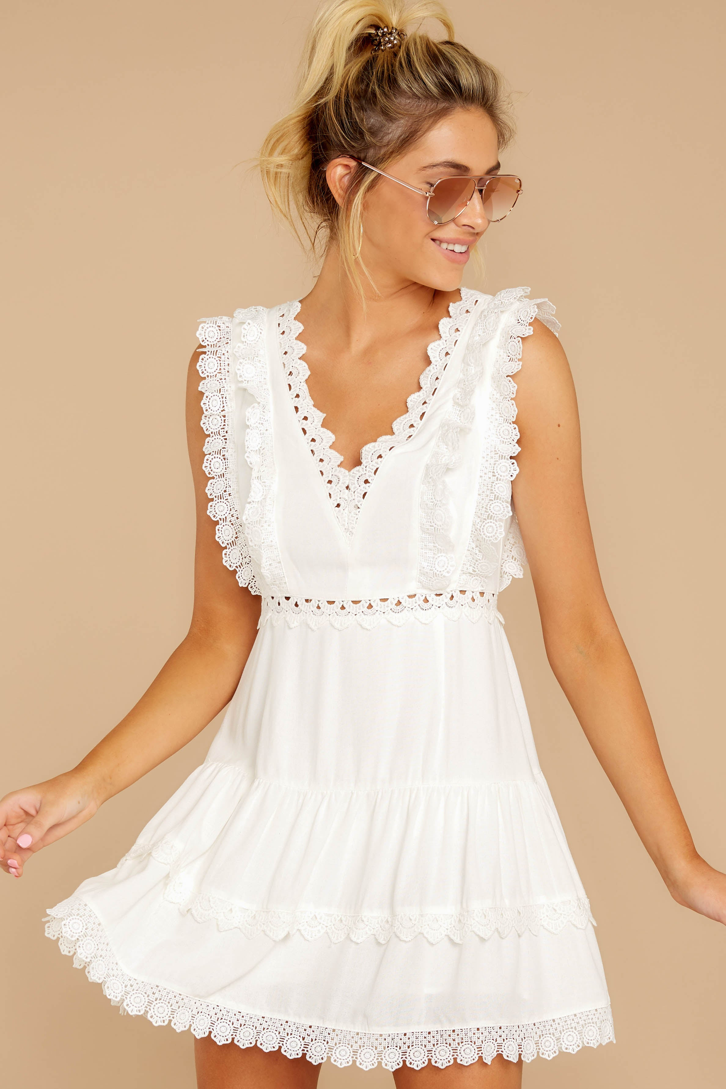 5 Looking For More White Dress at reddress.com