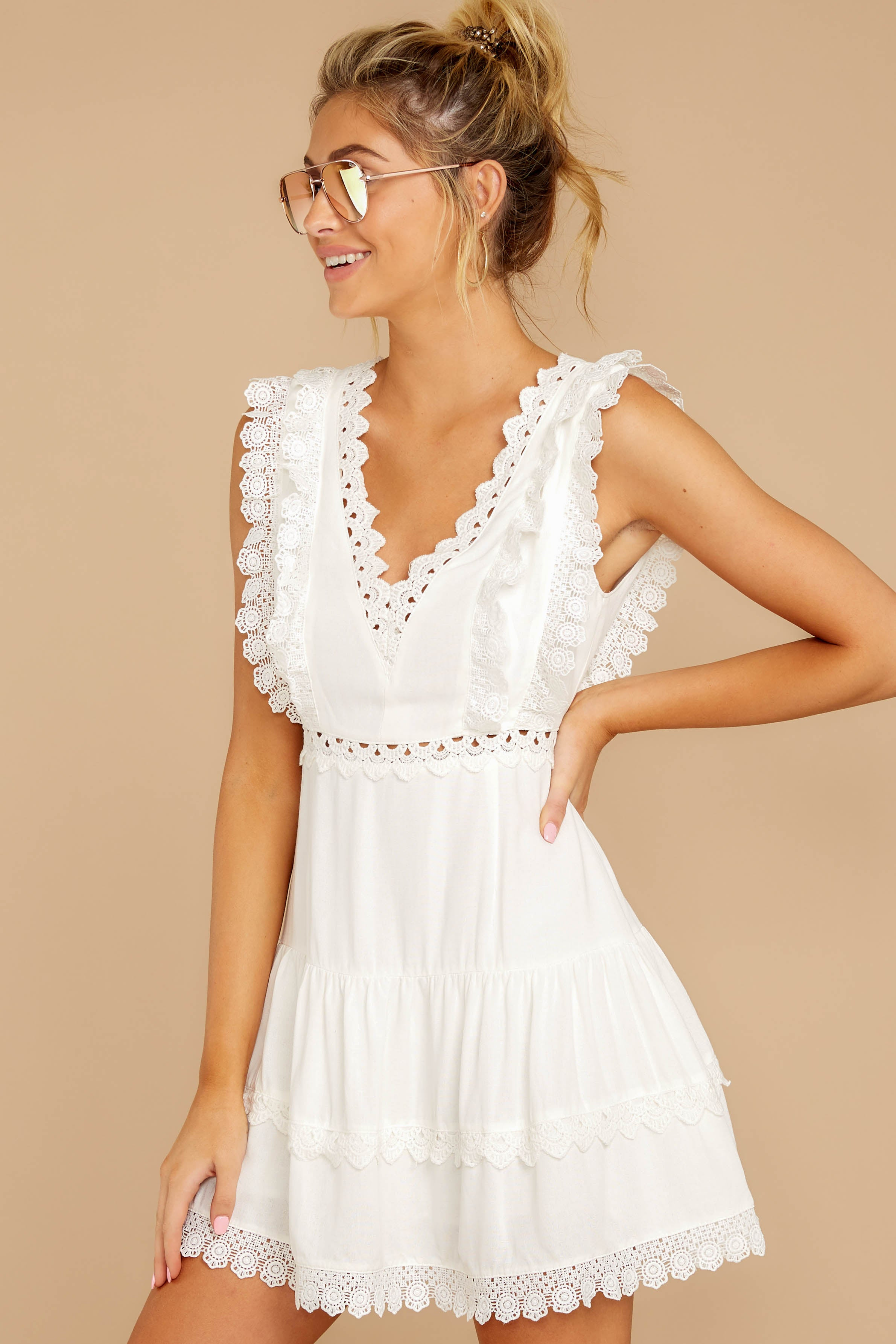 6 Looking For More White Dress at reddress.com