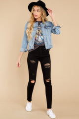 1 Original Trucker Jacket in All Yours at reddress.com