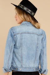 4 Original Trucker Jacket in All Yours at reddress.com
