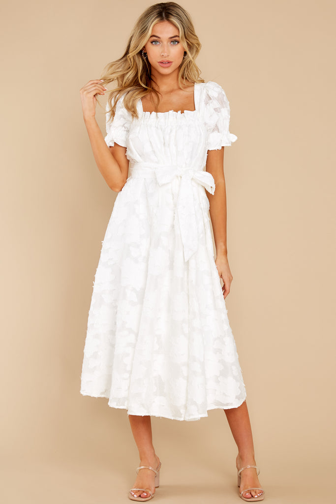 1 Can You Believe This White Jumpsuit at reddress.com