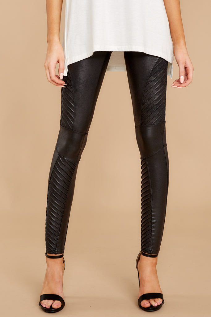 5 Spanx Mama Look At Me Now Seamless Leggings at reddressboutique.com