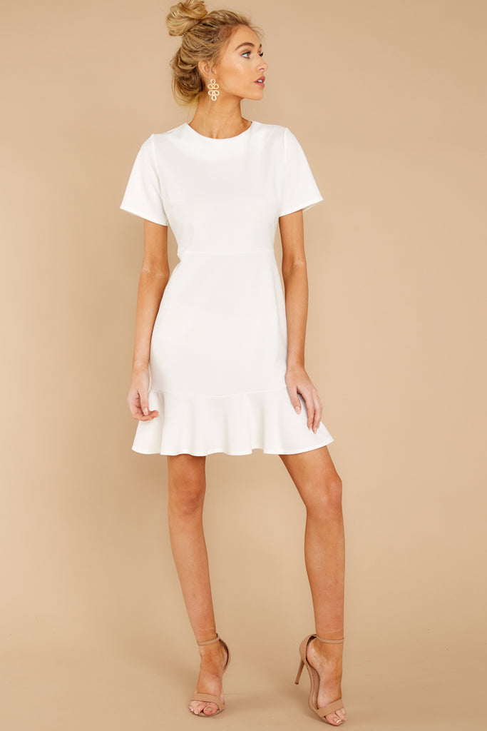 bd530ebf4f Little White Dresses