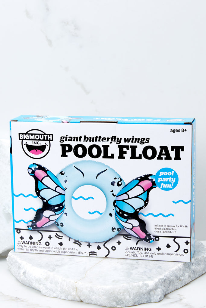 1 Giant Cotton Candy Pool Float at reddressboutique.com