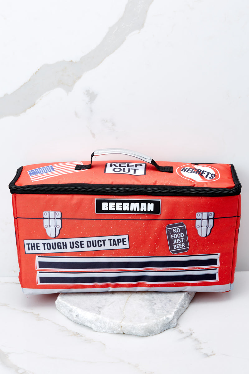 1 Handyman Toolbox Beverage Cooler at reddressboutique.com