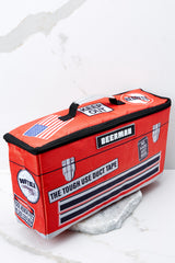 2 Handyman Toolbox Beverage Cooler at reddressboutique.com