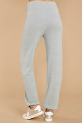 3 CozyChic Ultra Lite® Blue Water Track Pants at reddressboutique.com