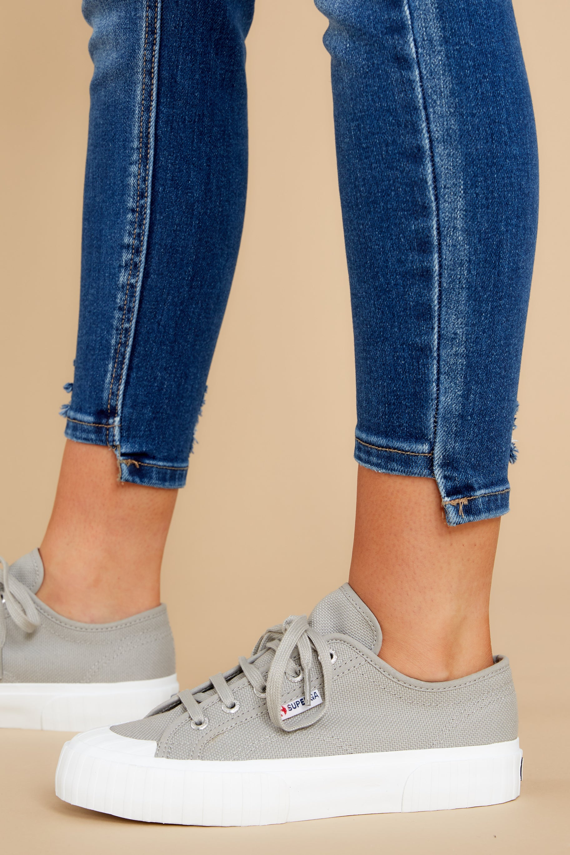 2630 Cotu Canvas Sneakers - Shoes