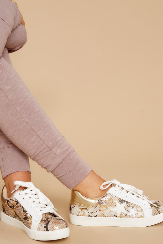 1 Cloud Chaser Dusty Mauve Joggers at reddress.com