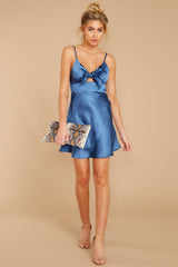 2 Waiting Dockside Regatta Blue Dress at reddressboutique.com