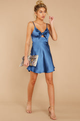 3 Waiting Dockside Regatta Blue Dress at reddressboutique.com