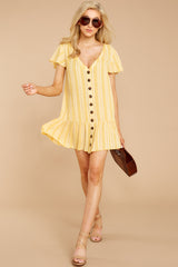 2  Sweeter By The Hour Dress In Say Bonjour at reddressboutique.com