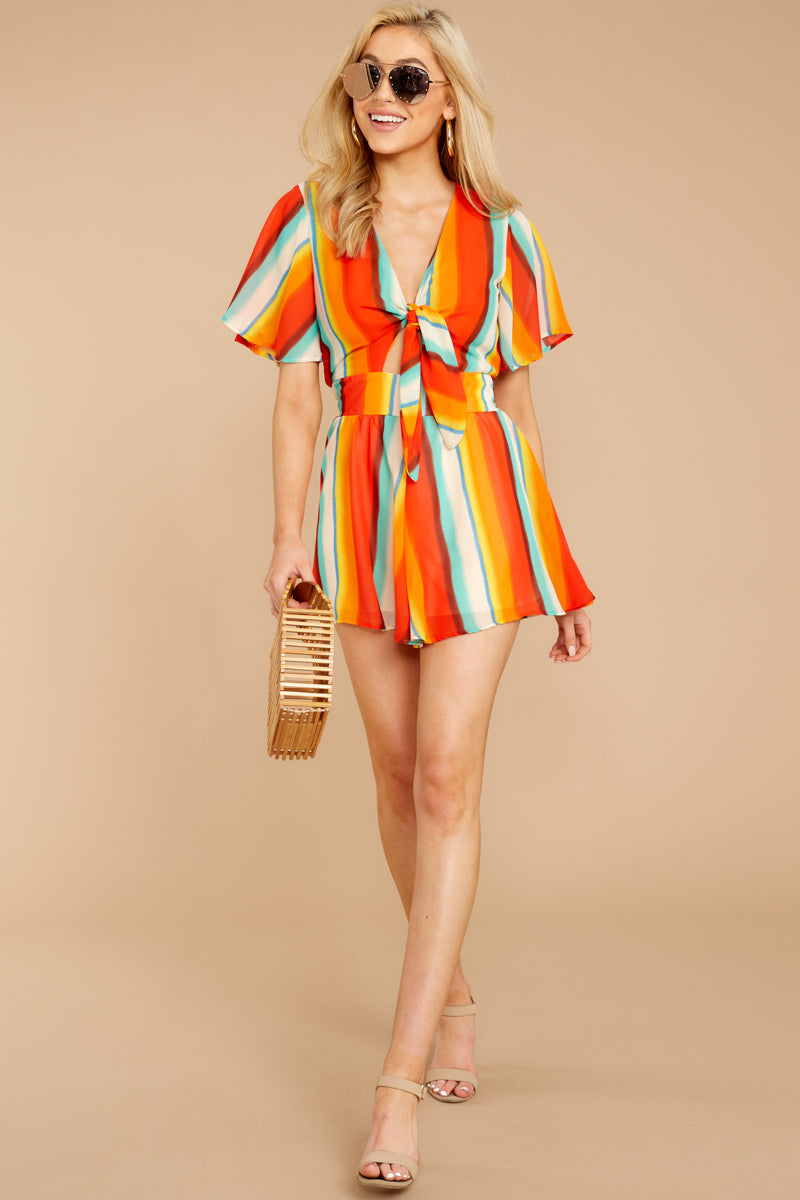 1 Think We Oughta Romper In Summer Heat at reddressboutique.com