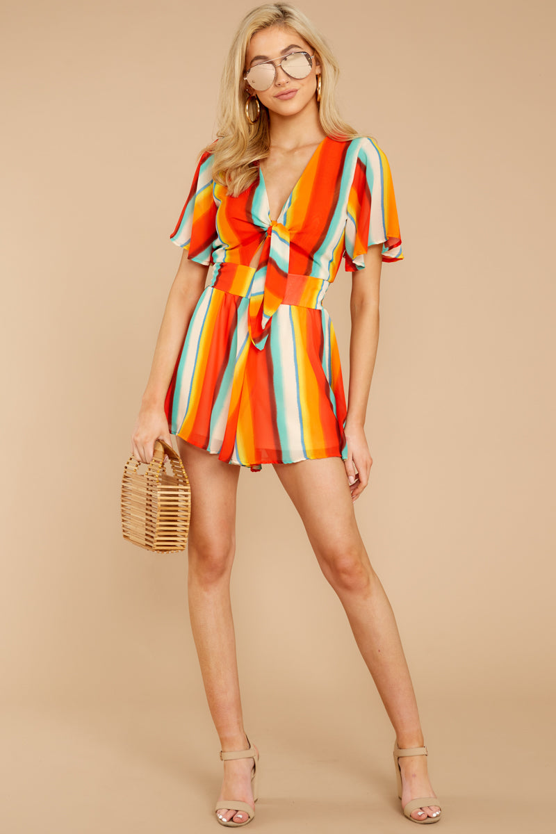 3 Think We Oughta Romper In Summer Heat at reddressboutique.com
