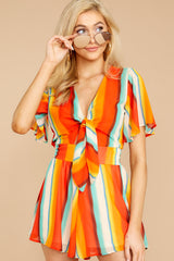 5 Think We Oughta Romper In Summer Heat at reddressboutique.com