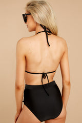 2 Ra Ra Rally Black Bikini Bottom at reddressboutique.com