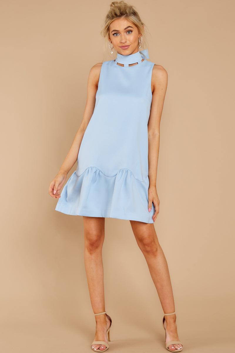 2 Whenever This Happens Powder Blue Dress at reddress.com