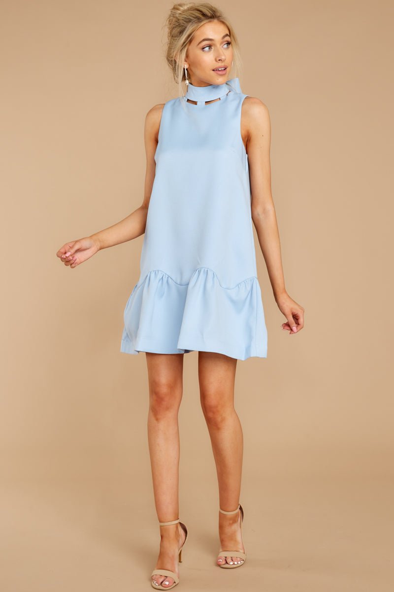 1 Whenever This Happens Powder Blue Dress at reddress.com
