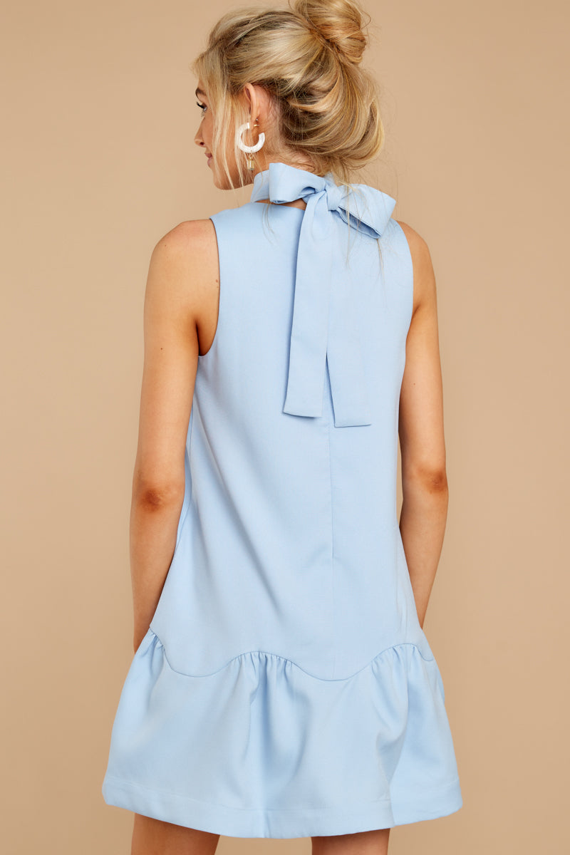 7 Whenever This Happens Powder Blue Dress at reddress.com