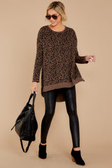 1 The French Roast Leopard Weekender at reddressboutique.com