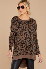 5 The French Roast Leopard Weekender at reddressboutique.com