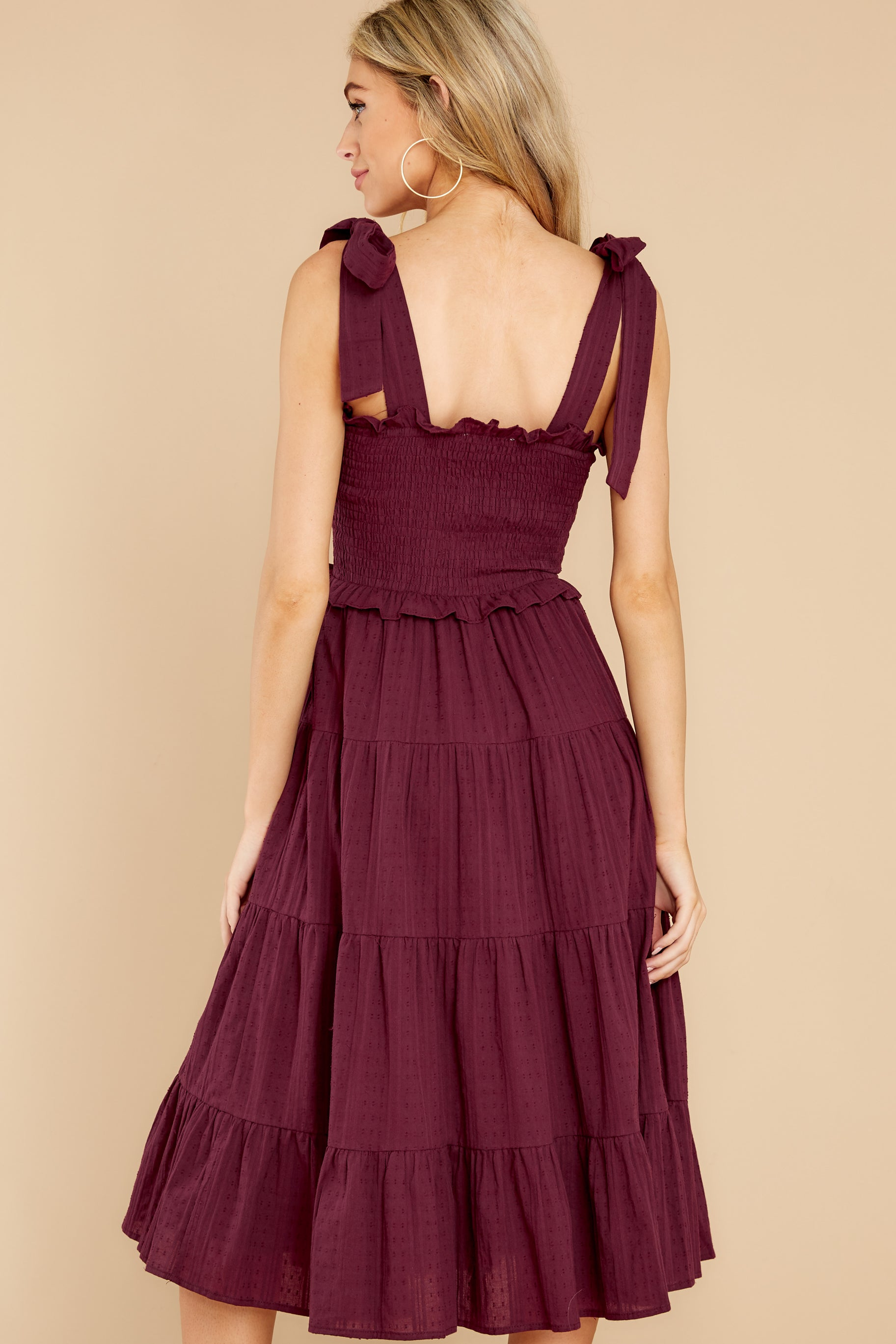 8 Our Favorite Date Mulberry Maxi Dress at reddress.com
