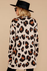9 Her Feisty Side Leopard Print Cardigan @ reddress.com