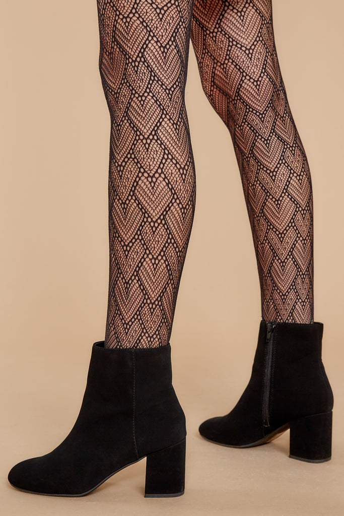1 Coltyn Leopard Booties at reddressboutique.com