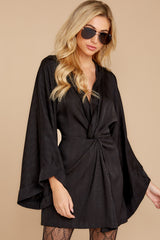 7 Till I Walk In Black Dress at reddressboutique.com